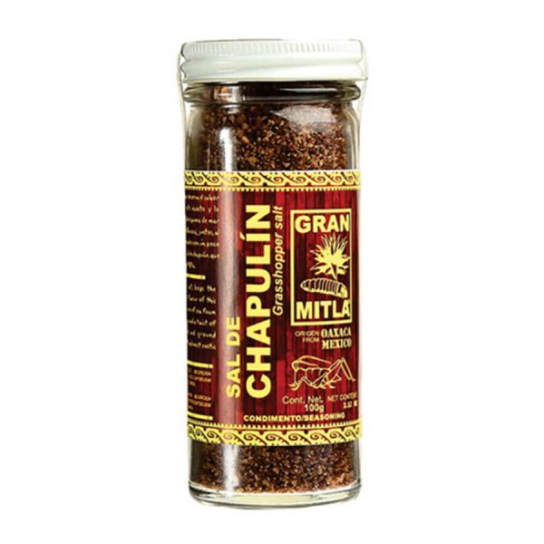 grasshopper salt 100 g