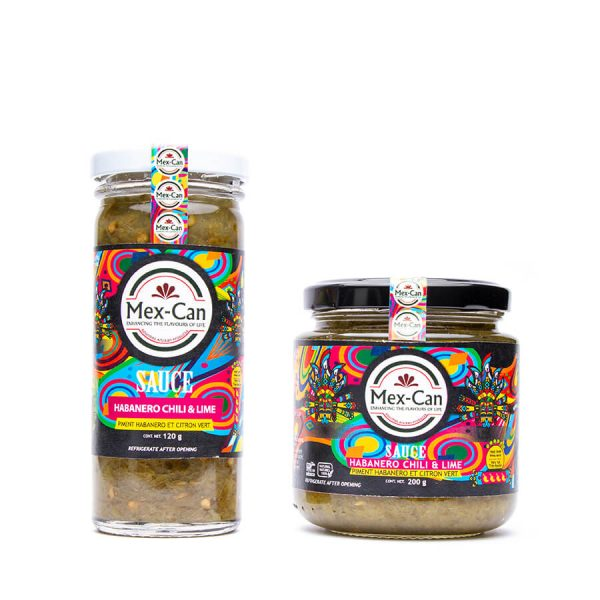 sauce-habanero-chili-lime-120g,-200g